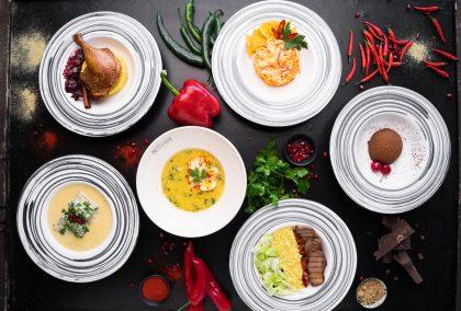 Чачапури: меню от кулинарного посла Грузии. Мясо, Гоми и шоколад