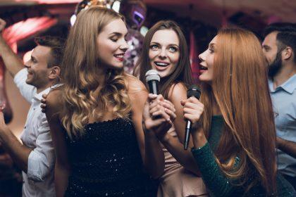 Fiji Lounge Bar: Hen Party Package