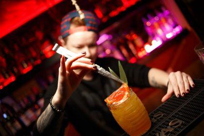 Fiji Lounge Bar: от печали до радости всего лишь один резерв