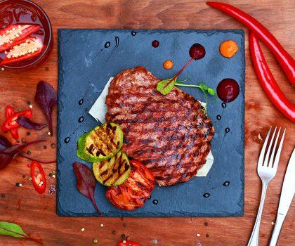 HayLoft Ukrainian BBQ: гриль и мясо — наша страсть
