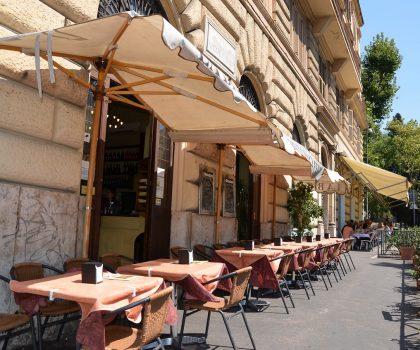 Рестораны с летними террасами на левом берегу Киева: уютные столики на воздухе ждут!