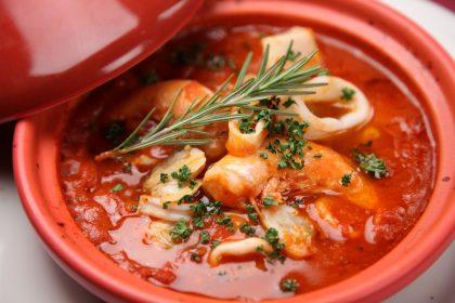 Рестораны новой украинской кухни в Киеве: первые ласточки новой украинской кулинарной традиции?