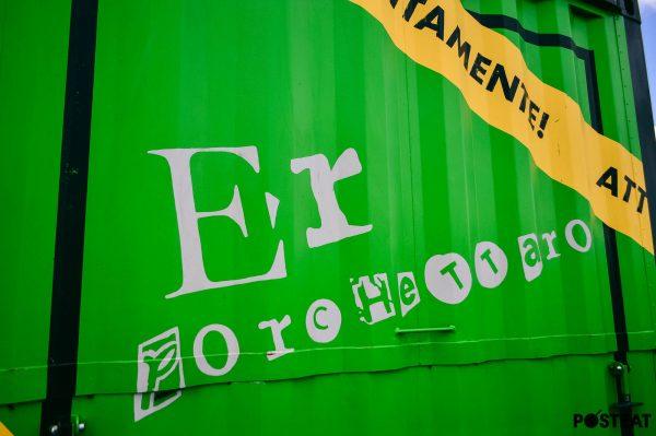 Er porchettaro: новое слово в украинской стрит-фуд индустрии