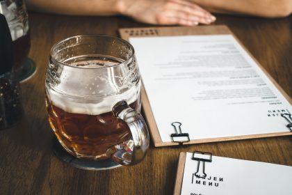 РИЧПОРТ выбирает короля пива!