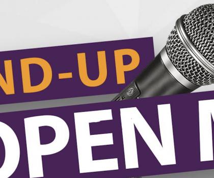 StandUp Open Mic PART3 в Samogon Grill Bar кожну середу!