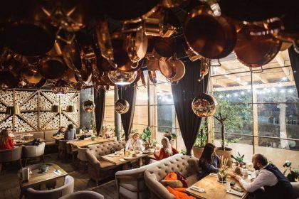 Ресторан Spezzo приглашает на Italian Chef Evening с Джанни Тота!
