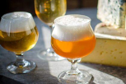 Гармония вкусовых качеств пива и блюд – как их сочетать и раскрывать