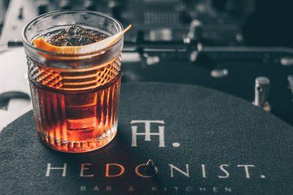 Летний сезон в Hedonist bar&kitchen