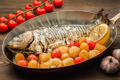 Фишбар «Рыба-Пила» – новый проект ресторанного холдинга Bulldozer Group