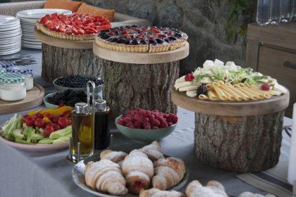 Ресторан «Маячок» открывает сезон летних бранчей!