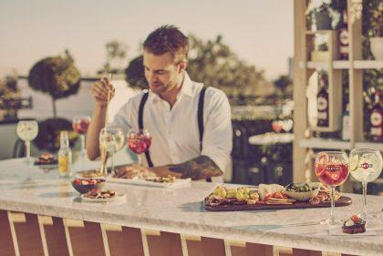 BeLive: что есть и пить на первом летнем фестивале