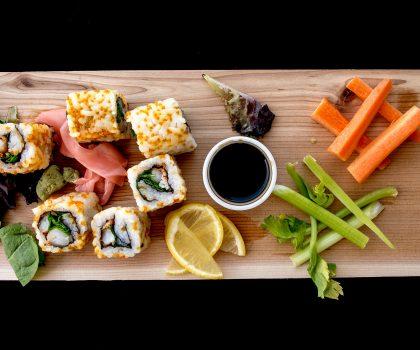 Chef-Chef «Local + Азия (мясо и овощи, соусы и вкусы)»