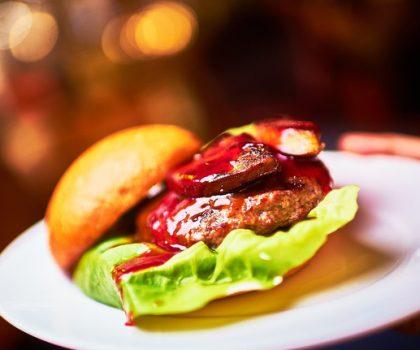 Команда Star Burger запрошує всіх відсвяткувати ДЕНЬ гамБУРГЕРА разом!