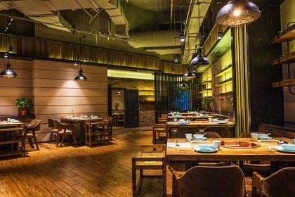 Украинские рестораны в списке Restaurant & Bar Design Awards 2018