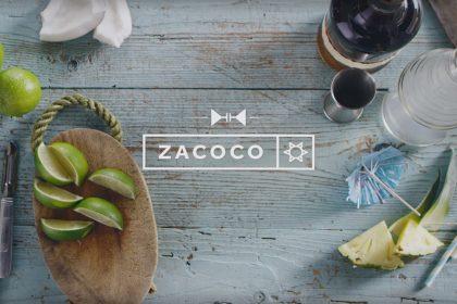 Zacapa Rum Zacoco