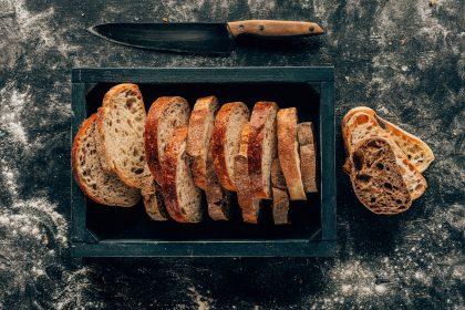 Хлеб Кампань. Доверие к продукту