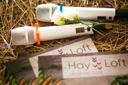 Dance-karaoke в подарок всем именинникам и воскресеньям от HayLoft Ukrainian BBQ