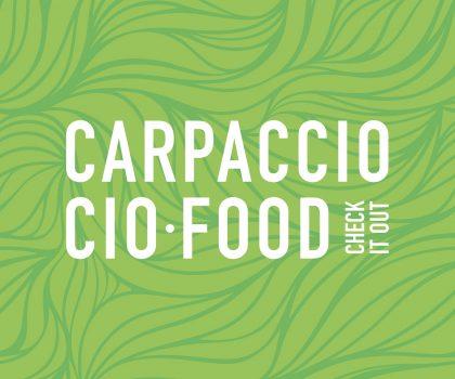 Carpaccio— снова вцентре города!