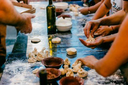 Мама Манана: секрет хачапури-пати