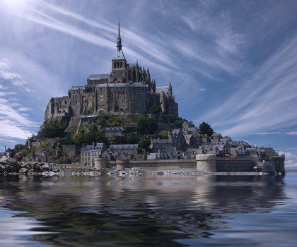 Нормандия: как устроить для себя гастротур по Франции