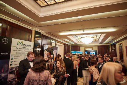 International Hospitality Awards® 2018 открыла регистрацию для обьектов индустрии!