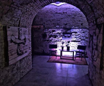 На этой неделе в музыкальном баре ДОМ на Подоле будет три вечеринки
