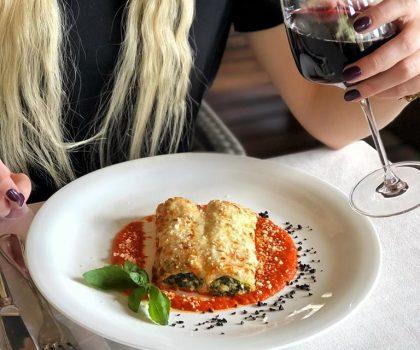 Ресторан-кондитерская Счастье представляет вам линейку новых блюд от Шеф-повара!