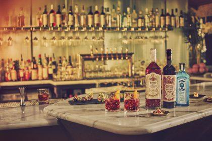 21 сентября в Киеве на неделю откроется итальянский аперитивный бар CAFFE TORINO!