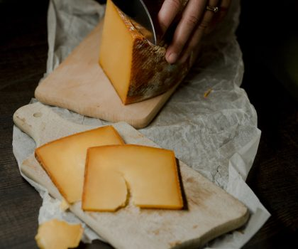 Важно знать: Какой сыр вы едите?