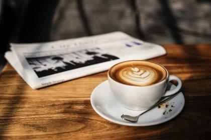 Национальная ресторанная премия СОЛЬ 2018: финалисты в номинации «Лучшая кофейня»