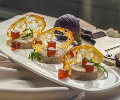 Ресторан італійської кухні «Аль Фаро» запрошує вас на трюфельне меню!