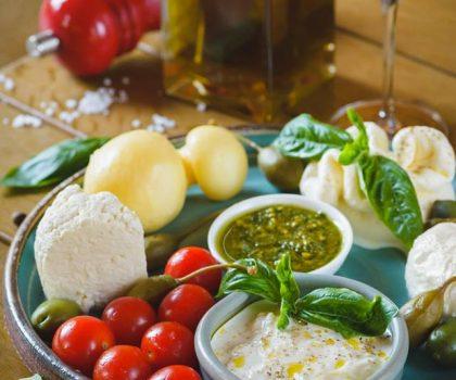 19 октября Spezzo на Большой Васильковской приглашает на презентацию собственной сыроварни!