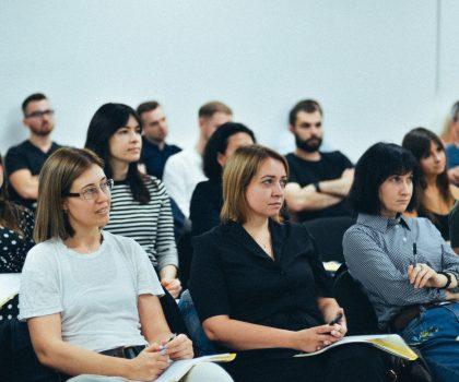 «Как открыть свое заведение» в рамках Borysov Academy & Metro Academy