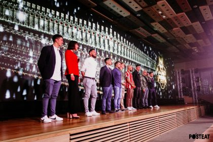 Bacardi Legacy Global Cocktail Competition 2019