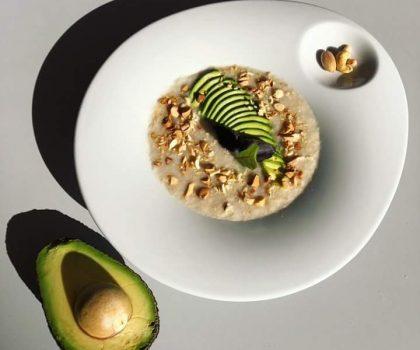 В «Три Вилки» новое меню завтраков!