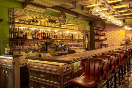 Новое заведение — в столице открылся Pirogъ bar