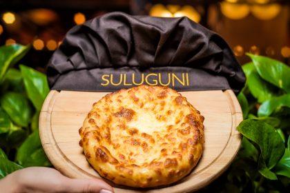 Ресторан SULUGUNI запускає новий майстер-клас для дітей!