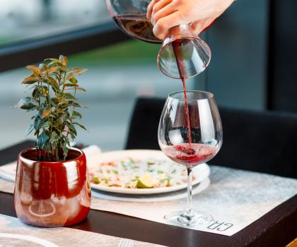 Новостной дайджест о GRANO: Достойные вина по доступной цене и другие приятности в GRANO и CRANO CAFÉ