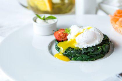 Завтраки в ресторанах Печерского и Голосеевского районов Киева