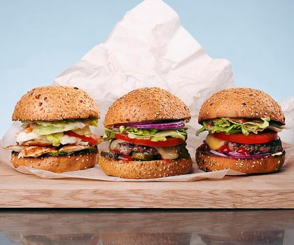The Burger Доставка рада сообщить, что теперь вы сможете заказать пиво к вкуснейшим бургерам и закускам