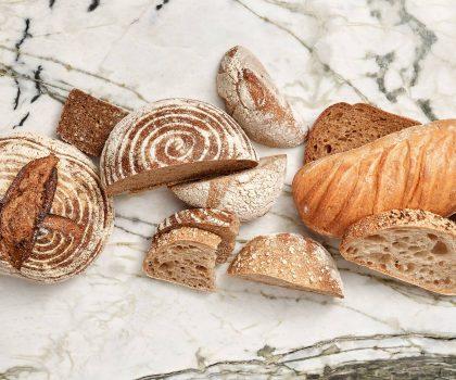 Пекарни Киева: ремесленный хлеб, французский фромаж и парижский багет