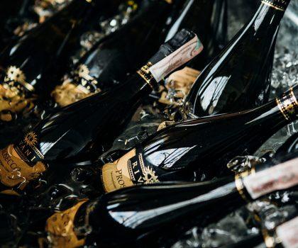 «Шампанське» з присмаком Італії