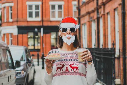 Рождество v2.0 — как празднует мир