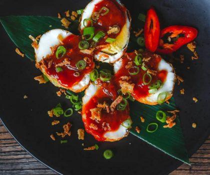 20 % скидка в 17.804 Indonesian Social Kitchen