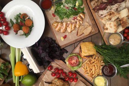 10 заповедей питания или как пережить праздники без лишних килограмм