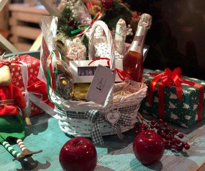 До різдвяних свят ресторан «Аль Фаро» підготував для вас гастрономічний набір