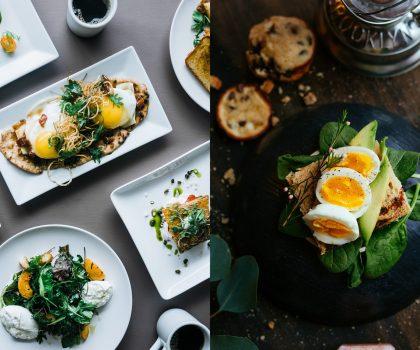 Поздний завтрак в Одессе: где подают завтраки на обед и ужин