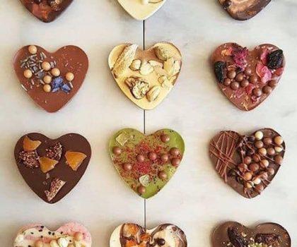 Всеукраїнська асоціація кондитерів запрошує на дитячий майстер-клас «Шоколадна магія»