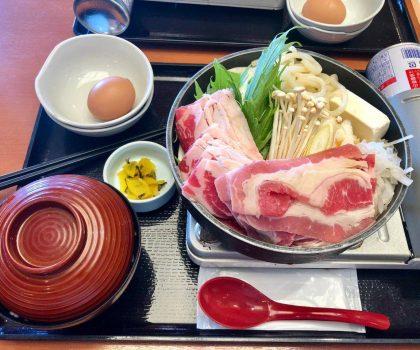 Гастрономическая сторона Японии
