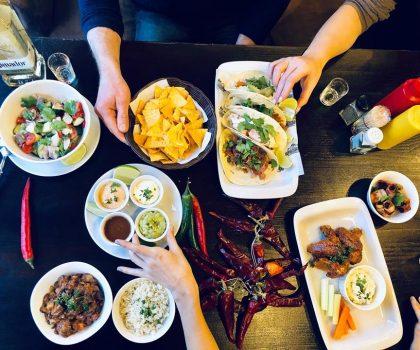 Шалений безліміт їжі у Meatbusters за 529 грн